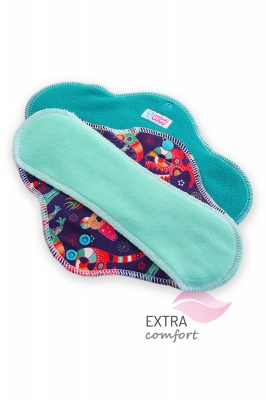 Petit Lulu Cloth Pad Ultra Slim